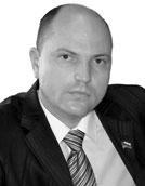Дресвянский Михаил Георгиевич